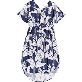 Roxy Flamingo Shades Dress Women mood indigo flying flowers
